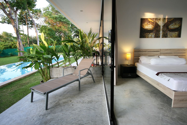 Terrace Breeze apartment