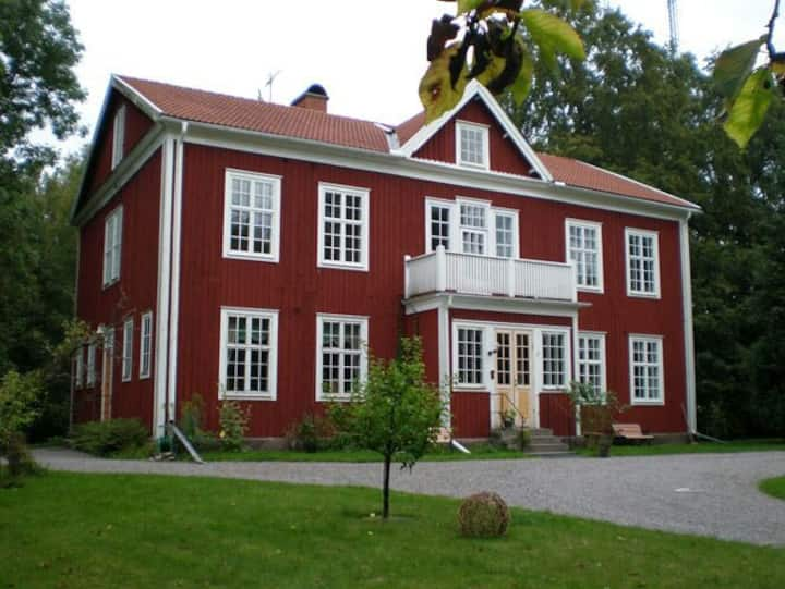 4. Familjerum. Barn-prisreduktion.