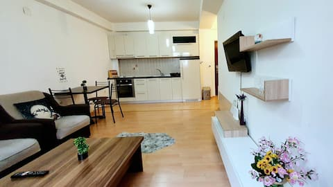 Tetovo Entire Apartment! Superb Location+silence