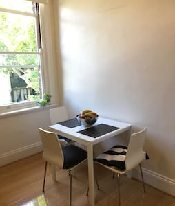 Independent studio in the city - Surry Hills