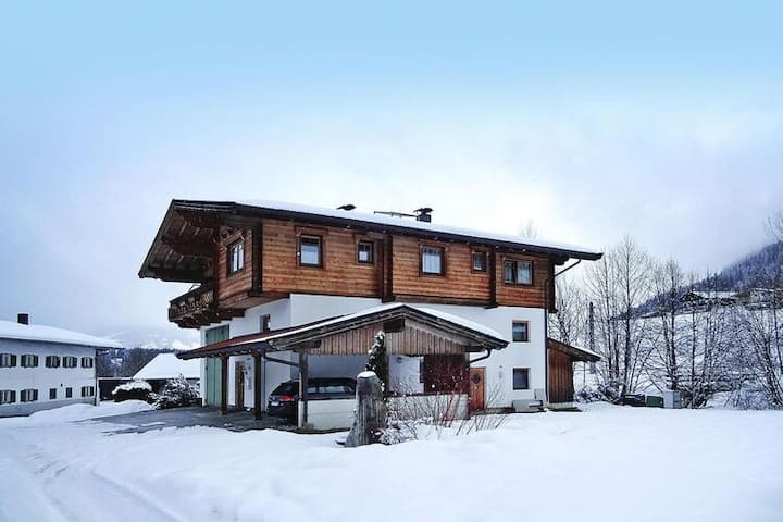 4 star holiday home in Westendorf