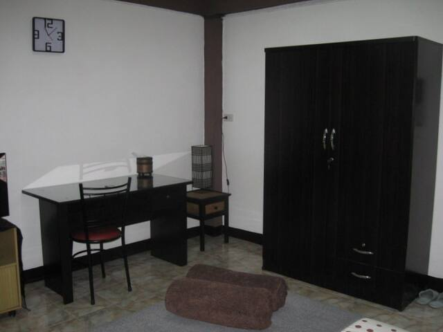 #1 Internet - City Center-Inside the old city - 1 - Mueang Chiang Mai - Apartemen