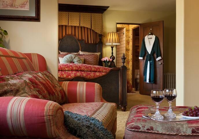 Brightstone Suite - Monterey - Bed & Breakfast