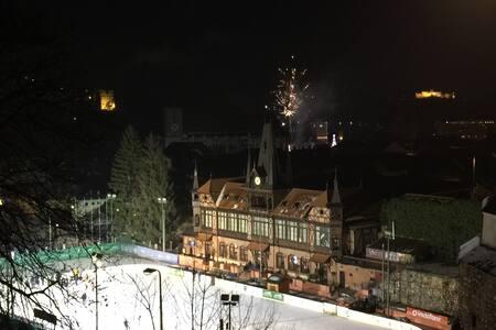 UpperHouse - suites & more - Brașov
