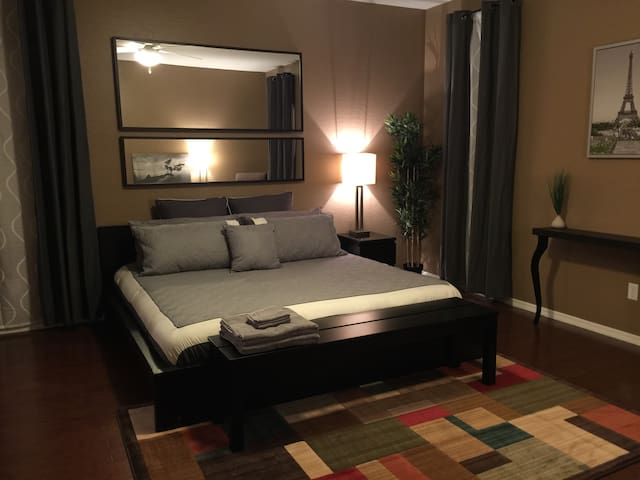 Private Master Bed/Bath - Litchfield Park