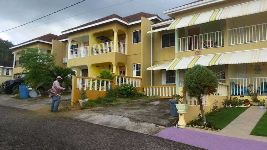 Caribbean Home away from Home