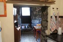 Cozinha Kitchen