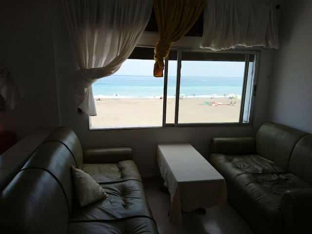 Appart with sea view - Oued Laou - Oued Laou - アパート