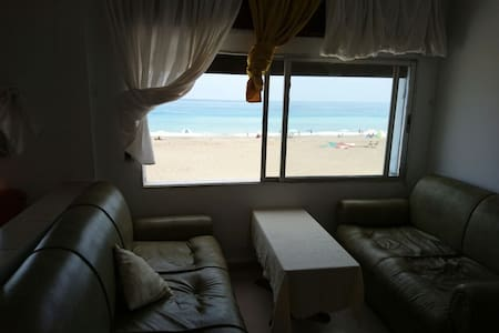 Appart with sea view - Oued Laou - Oued Laou - 公寓