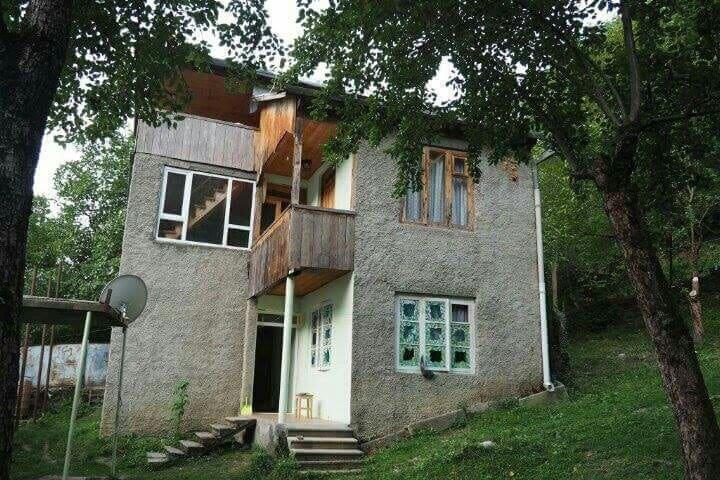 Utsera guesthouse Klavdia 1