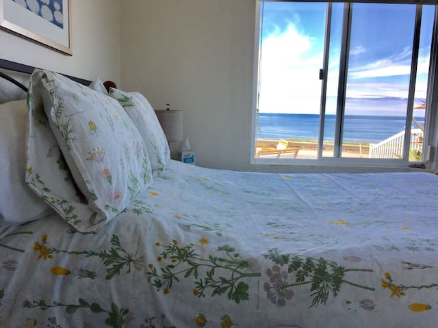 Sunset Cliffs Queen Room/Ocean View - San Diego - Bed & Breakfast