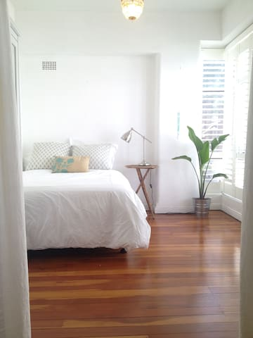 Charming Art Deco near city & surf! - Edgecliff - Byt