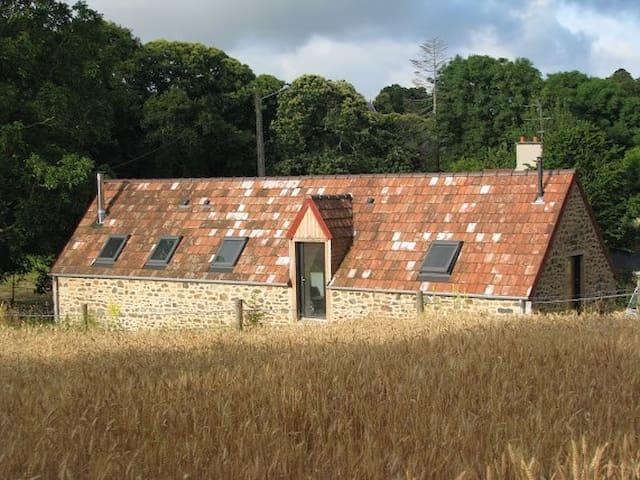 L'Ecurie, en baie de St Brieuc - Hillion - บ้าน