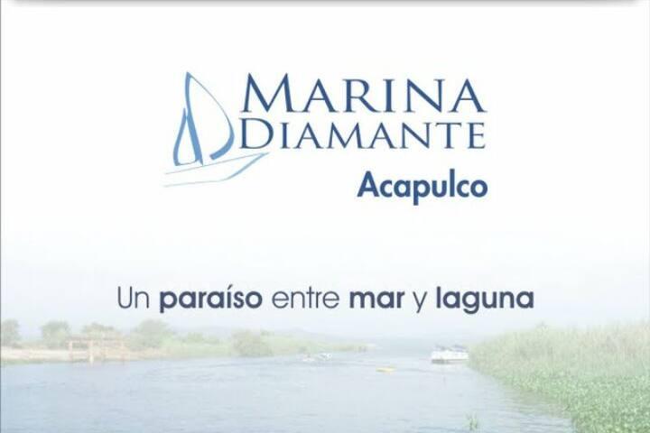 Acapulco Diamante para 10 personas