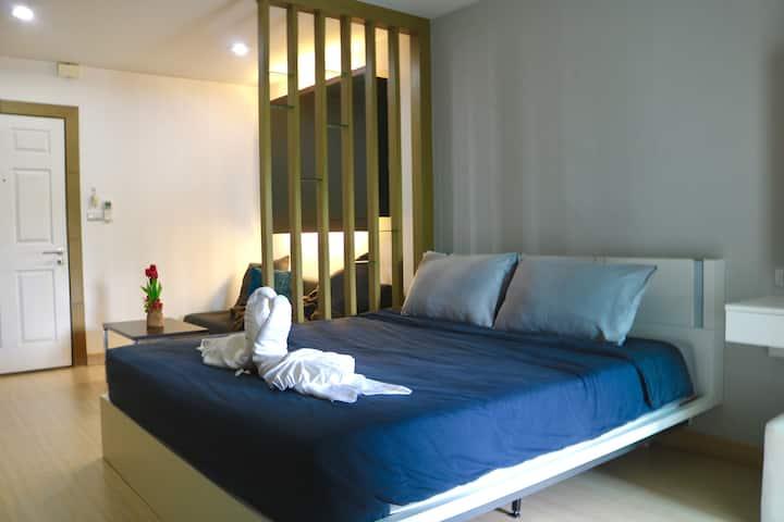 The View Condominium Suan Luang, Phuket