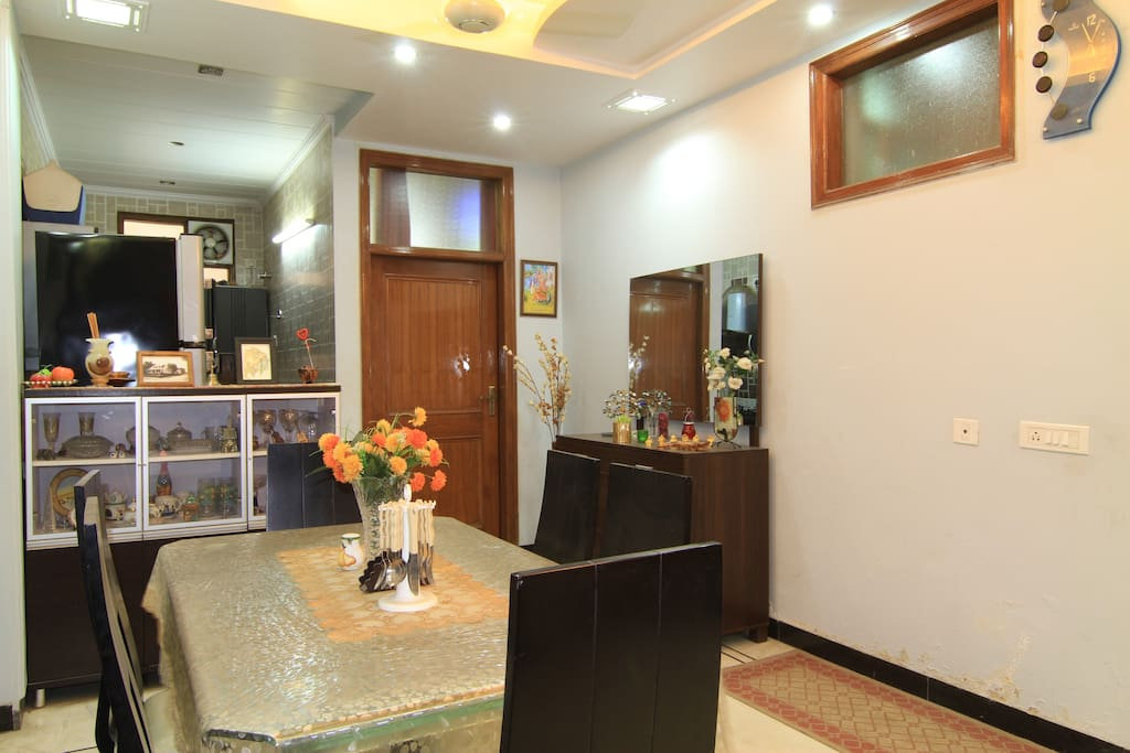Home Stay Apartment In Karol Bagh Apartments For Rent In New Delhi Delhi India
