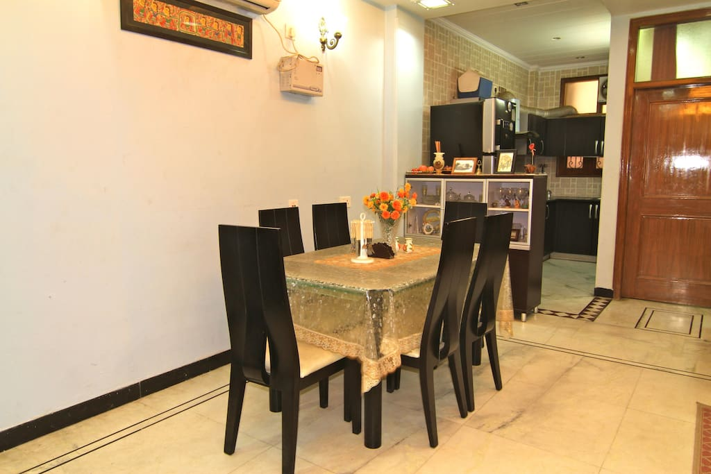 Home Stay Apartment In Karol Bagh Apartments For Rent In