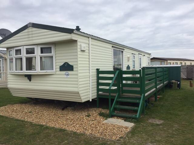 Lee's little manor - Lowestoft - Holiday home