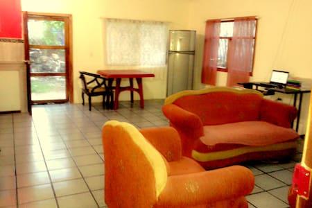 Casa Independiente Isla Santa Cruz- Galápagos - Puerto Ayora