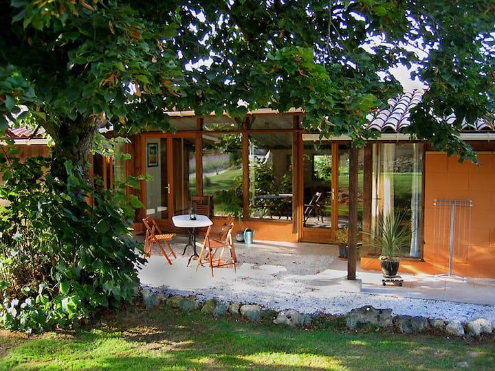 Maison pour 4 personnes - Le cottage de Luce