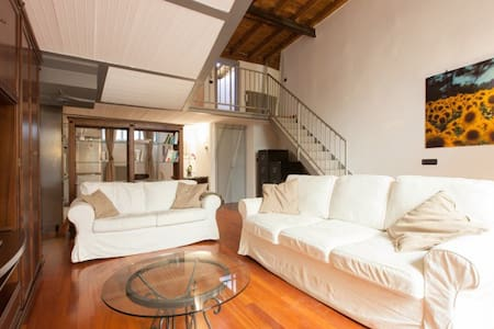 Charming loft close to Corso Como - Mailand
