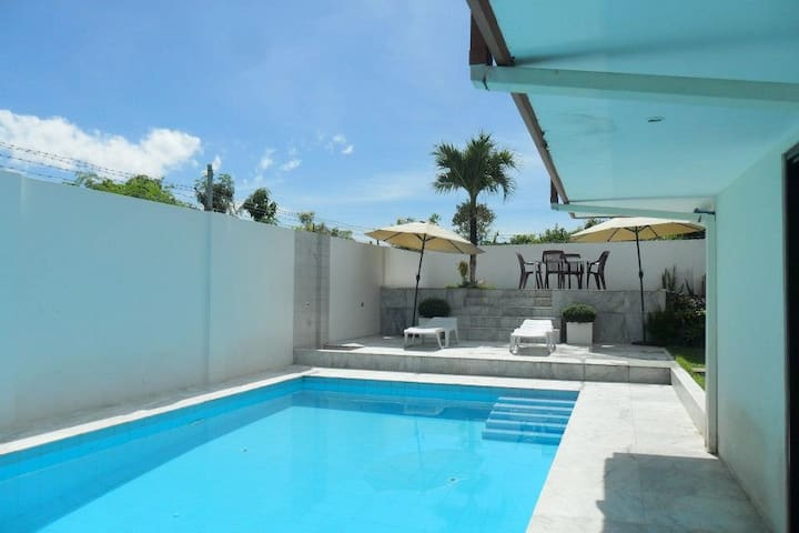 GARDEN VIEW APARTMENT in BOHOL