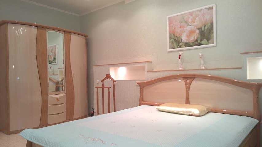 Апартаменты на Солнечной - Samara - Appartement
