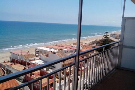 2002. Apartamento cerca de Playa de Piles. WADIBIT - Piles