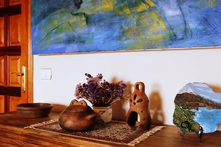 Apartment mit Meerblick - Garachico