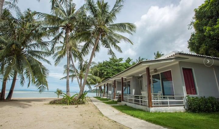 Ko Phangan Beachfront Villa