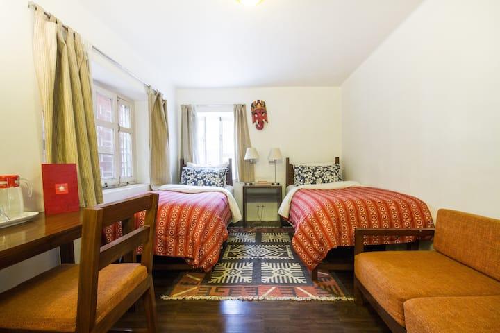 Mitra Room C