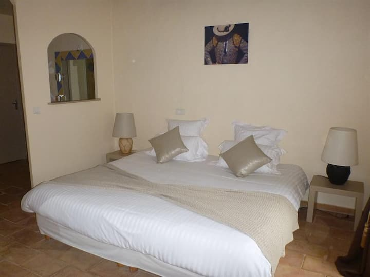 Double room-Standard-Private Bathroom-Conde De La Maza