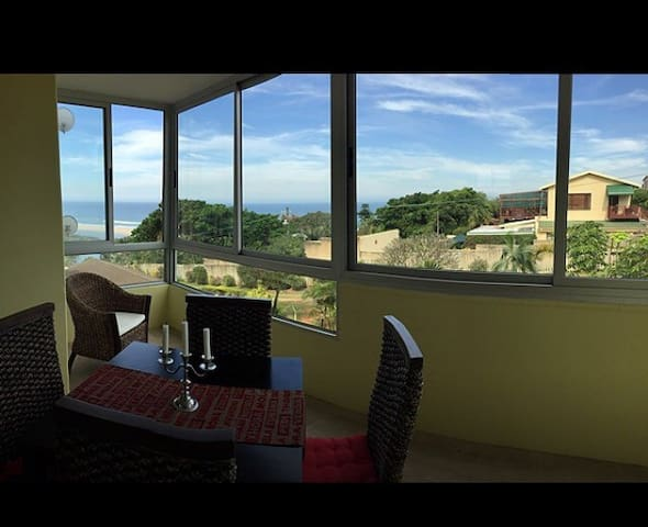Self catering holiday apartment - Kingsburgh - Apartment
