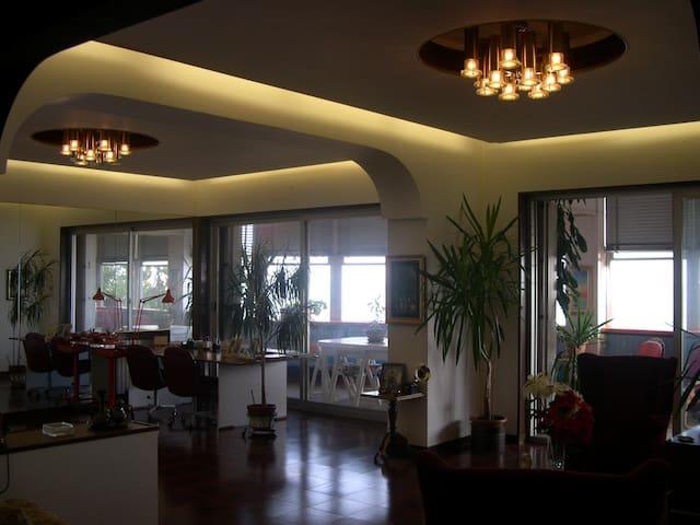 Residenza Poseidone - Trebisacce - Huis