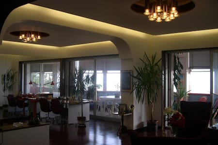 Residenza Poseidone - Trebisacce - Rumah