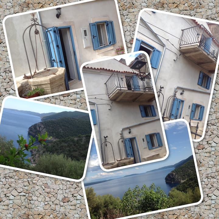 Mediterranean house Markoc new renovated!
