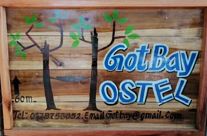 Gotbay Hostel