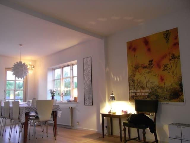 Cosy house close to Copenhagen  - Værløse - House