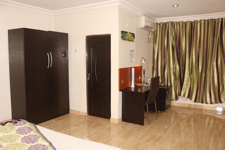 Suite photo 1
