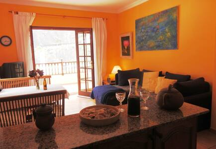 Apartment Vista Volcan - Garachico - อพาร์ทเมนท์