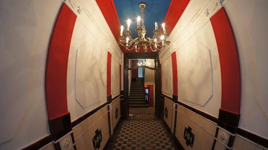 Metropolitan Apartments for 4 people - Kraków - Leilighet