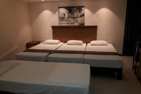 RIVORICH RESIDENCE QUADRUPLES - 康堤 - 精品酒店