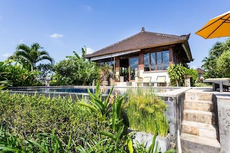 Villa in the rice fields - North Kuta - Villa