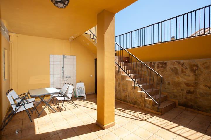 Apartament in Santa Cruz Tenerife