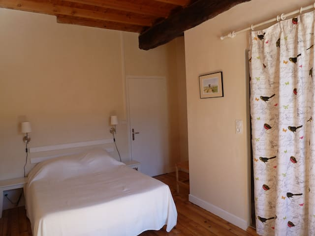 Nice room in the center of Marsolan - Marsolan - Guesthouse