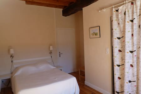 Nice room in the center of Marsolan - Marsolan - Pension