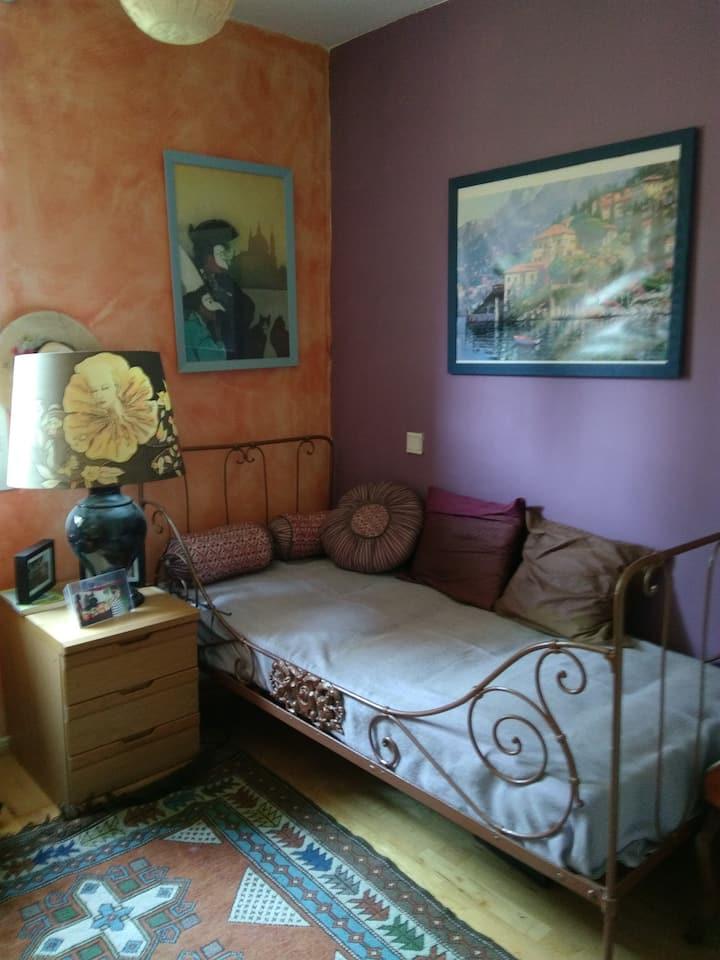 Chambre individuelle à Ventabren