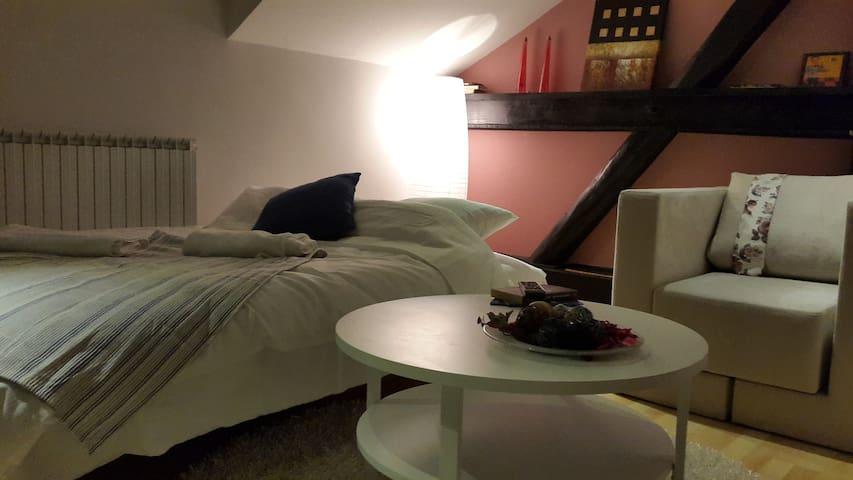 HeRa Apartment 1
