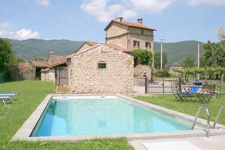 Casa di Paolo - Cortona - Rumah