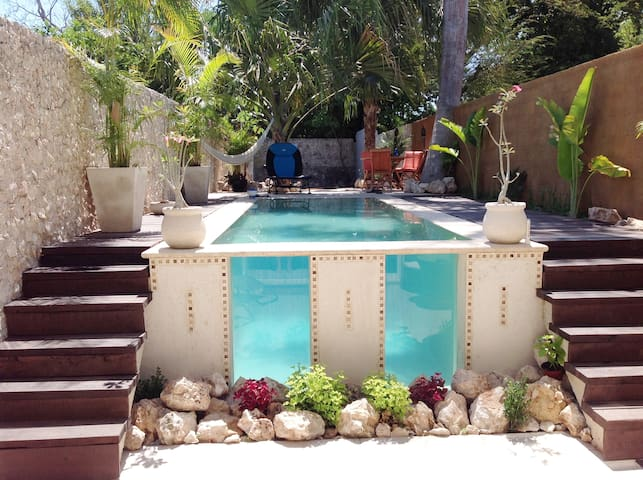Casa Terazo, Roof Top Patio & Private Pool
